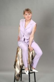 Ilsiya Krasnyy Yar