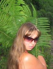Irke from Russia 35 y.o.