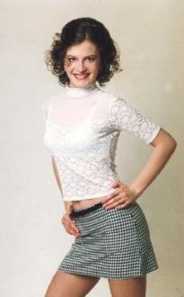Ivanna P'yatykhatky