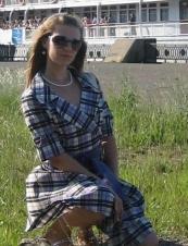 Iveta from Russia 37 y.o.