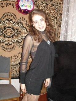 Juliet Donetsk