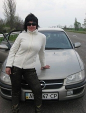 Landysh from Ukraine 50 y.o.