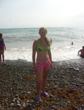 Liana from Russia 52 y.o.