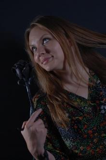 Maria Karymskoye