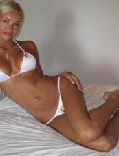 Marietta from Ukraine 39 y.o.