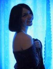 Nadira from Ukraine 37 y.o.