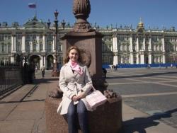Neonila Pervomayskiy