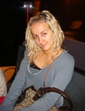 Nigora from Russia 36 y.o.