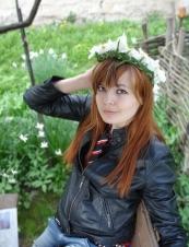 Oksana,<br> 42 y.o. from<br> Russia