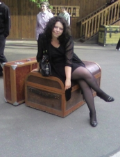 Olite from Ukraine 42 y.o.