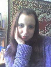 Raushan from Ukraine 56 y.o.