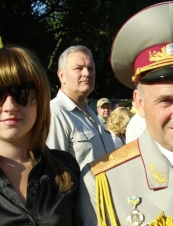 Ravshania from Ukraine 41 y.o.