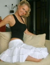 Rogoza from Ukraine 33 y.o.