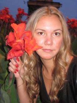 Rositsa Bilhorod-Dnistrovs'kyy