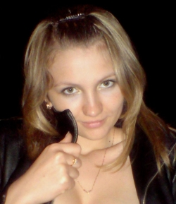 Rufina Tyazhinskiy