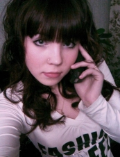Salia,<br> 53 y.o. from<br> Ukraine