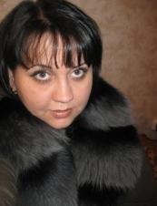 Salima from Ukraine 47 y.o.