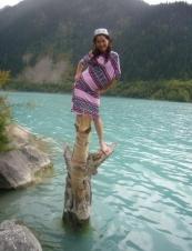 Sevilia from Ukraine 41 y.o.