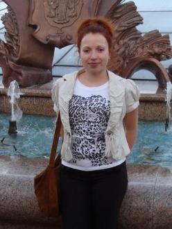 Stella Galich