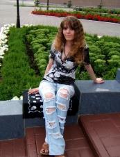 Vanda,<br> 40 y.o. from<br> Russia