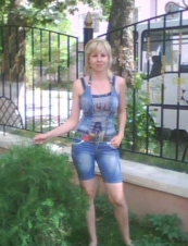 Varvara from Russia 36 y.o.