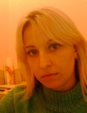 Victorina,<br> 50 y.o. from<br> Ukraine