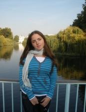 Viola from Ukraine 33 y.o.