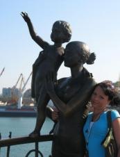 Yanina,<br> 44 y.o. from<br> Russia