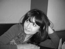 Yarina Chusovoy