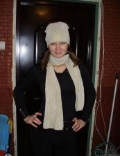 Yaroslavna from Russia 44 y.o.