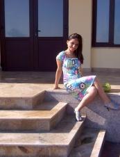 Zaneta from Ukraine 45 y.o.