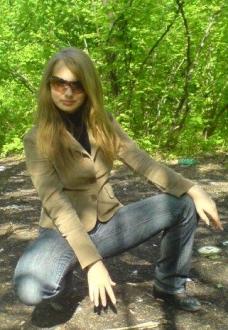Zeta Rayevskiy