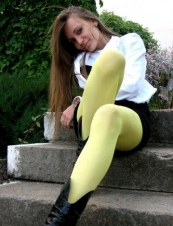Zita from Ukraine 36 y.o.