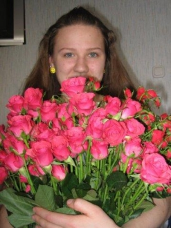 Carlie Imeni Morozova