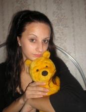 Gelana from Ukraine 41 y.o.