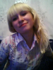 Gulfiya from Ukraine 40 y.o.