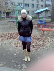 Ilze from Russia 61 y.o.