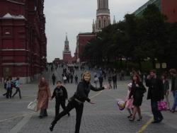 Ingrid Usolye-Sibirskoye