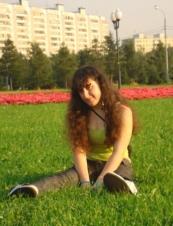 Khasia,<br> 36 y.o. from<br> Russia