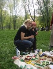 Linaria from Ukraine 51 y.o.