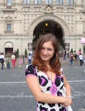 Naida,<br> 30 y.o. from<br> Russia