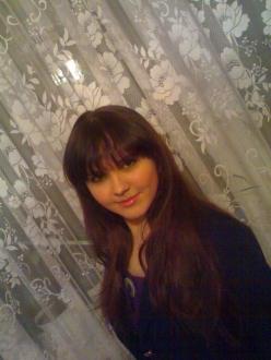 Nikoletta Georgievsk