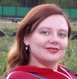 Rodica Shadrinsk