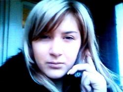 Ruth Bilhorod-Dnistrovs'kyy