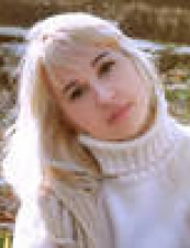Saida from Ukraine 43 y.o.