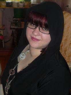 Suzanna Aleksandrovsk