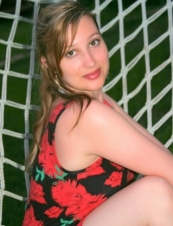 Irina from Russia 39 y.o.
