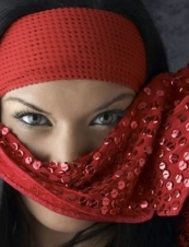 Samin Habibeh,<br> 28 y.o. from<br> Iran