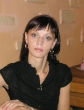 Alena,<br> 38 y.o. from<br> USA
