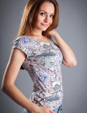 Elena from Ukraine 36 y.o.